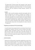 Public broadcasting in Germany - RedIRIS - Page 2