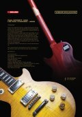 gibson exclusives - 4Sound - Page 2