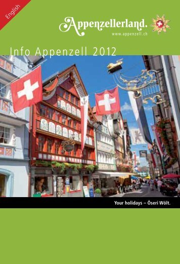 iPad-App! Discover the world of Appenzeller Cheese with the new