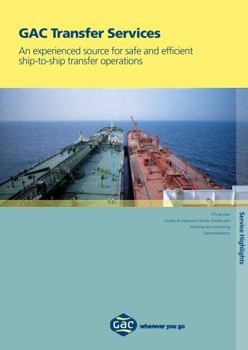 GAC Transfer Services