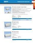 Thermostatische regelingen - Watts Industries Netherlands B.V. - Page 5