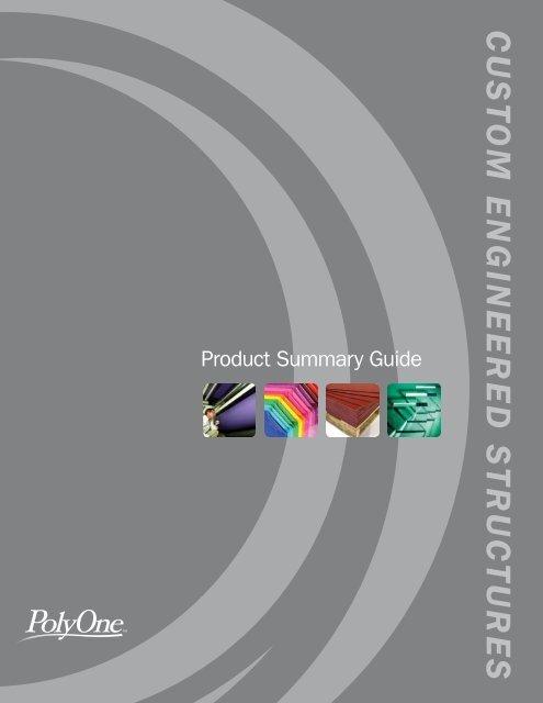 Download Brochure - Spartech Corporation