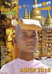 Burma Vietnam Kambodscha Laos Thailand ... - Reise-Preise.de