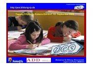 2. schulische und unterrichtliche Prozesse - PES