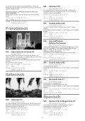 KURSPROGRAMM Frühjahr 2008 - VHS Horn - Page 6