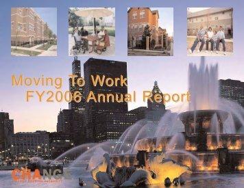 FY 06 Report - HUD