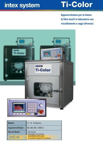 Ti-Color ita - Intexsystem.it