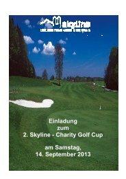 Einladung Skyline-Charity Golf Cup 2013_Final