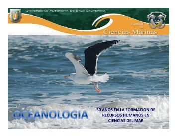 Oceanologia UABC.pdf - Facultad de Ciencias Marinas