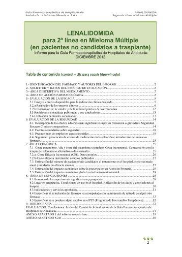 2 - Sociedad Española de Farmacia Hospitalaria