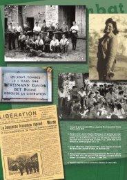 Concours 14 ‹ 21 - Fondation pour la mémoire de la déportation
