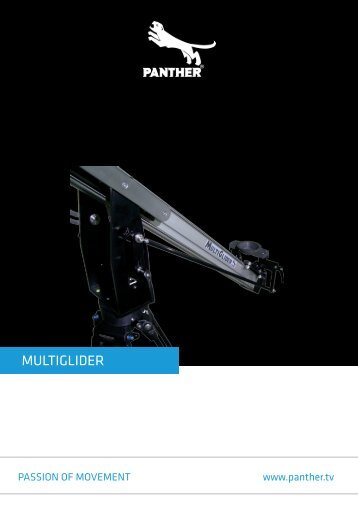 MULTIGLIDER - Video Cine Import