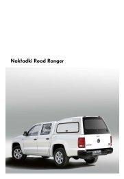 Amarok Road Ranger - besmarex.pl