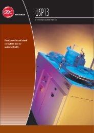GBC_SA_ USP13 Brochure.pdf - GBC South Australia