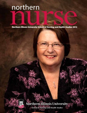 Northern Nurse - College of Health & Human Sciences - NIU ...