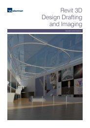 Revit 3D Design Drafting and Imaging - Waterman Group