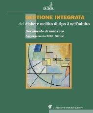 Sintesi - Sistema Nazionale Linee Guida