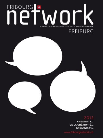 FNF 2012 - Fribourg Network Freiburg
