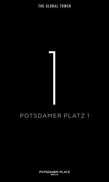 Potsdamer Platz 1 EN