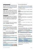 Verfahrensanleitung für Online-BankingPIN/TAN ... - Volksbank eG - Page 2