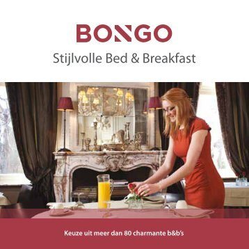 Stijlvolle Bed & Breakfast - Weekendesk-mail.com