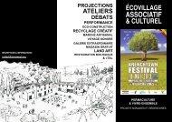 Téléchargez le programme du Krenchtown festival 2013 - Ville de ...