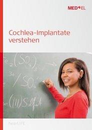Cochlea-Implantate verstehen - Med-El