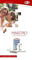 MAESTROTM - Med-El