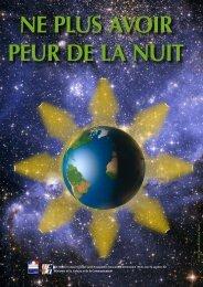 Ne plus avoir peur de la Nuit - Association française d'astronomie