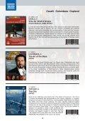 UNFORGETTABLE PERFORMANCES - Naxos - Page 4