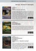 UNFORGETTABLE PERFORMANCES - Naxos - Page 7