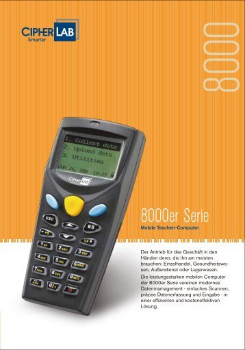 8000er Serie