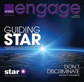 Engage — winter/spring 2013 edition(PDF, 5.42 MB) - Employee ...
