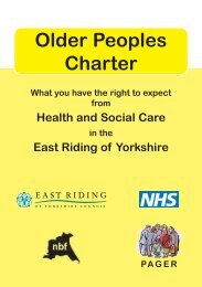 Older Peoples Charter.pdf - East Riding Council