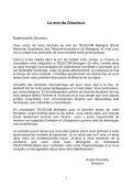 Le Service des Relations internationales - Page 2