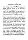 Le Service des Relations internationales - Page 5