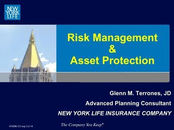 Risk Management & Asset Protection - Nicholls State University