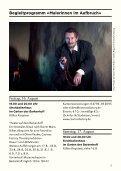 Begleitprogramm Sommer 2013 - Worpswede Museen - Seite 5