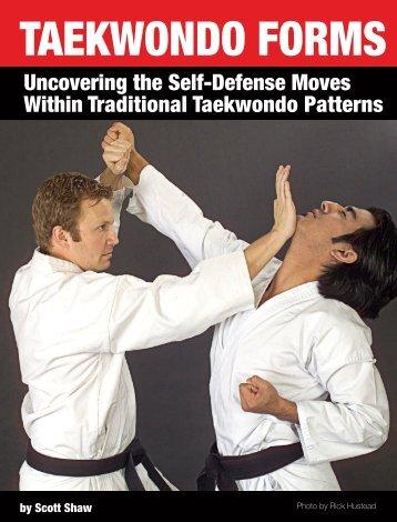TAEKWONDO FORMS - Danny Lane Martial Arts Website