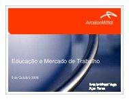 ArcelorMittal Vega - Fiesc