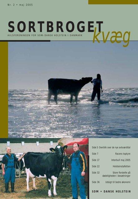 2-2005 - Dansk Holstein
