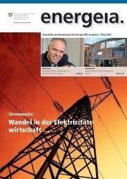 DE - Bundesamt für Energie BFE - admin.ch
