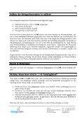Aufbau der Kategorien und Zugriffssteuerung, Communities und ... - Seite 2