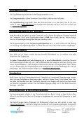 Aufbau der Kategorien und Zugriffssteuerung, Communities und ... - Seite 5