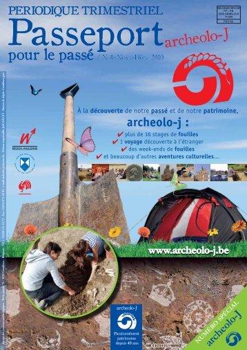 2010-4 - Archeolo-J
