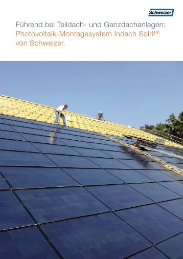 pdf, 1340 KB - Schweizer Metallbau