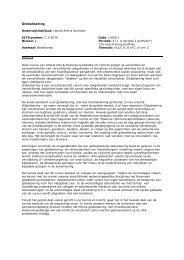 LAS201: Globalisering - Liberal Arts and Sciences