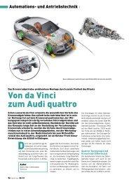 2010_technica_ von_daVinci_zum_Audi_Quattro.pdf - ASSAG
