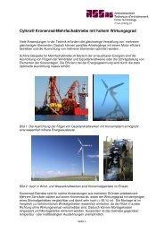 Cylkro Kronenrad Mehrfachabtriebe.pdf - ASSAG :: Antriebstechnik