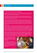 KidsMatter Early Childhood Connecting with the Early Childhood ... - Page 7